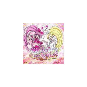 スイートプリキュア♪オープニング&エンディングテーマ: ラ♪ラ♪ラ♪スイートプリキュア♪/ワンダフル↑パワフル↑ミュージック!!(CD+DVD) [CD]|ggking