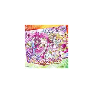 スイートプリキュア♪オープニング&エンディングテーマ: ラ♪ラ♪ラ♪スイートプリキュア♪/ワンダフル↑パワフル↑ミュージック!! [CD]|ggking