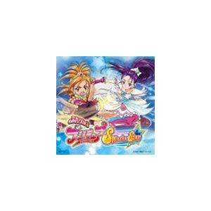 うちやえゆか with Splash Stars / ふたりはプリキュア スプラッシュスター オープニング&エンディングテーマ: まかせて★スプラッシュ☆スター★/笑... [CD] ggking