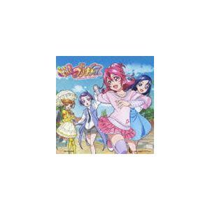 黒沢ともよ/吉田仁美 / ドキドキ!プリキュア オープニング&エンディングテーマ:: Happy Go Lucky!ドキドキ!プリキュア/この空の向こう [CD]|ggking