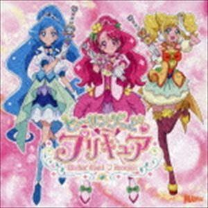 北川理恵、Machico / ヒーリングっど プリキュア Touch!!/ミラクルっと Link Ring!(CD+DVD盤/CD+DVD) [CD]|ggking