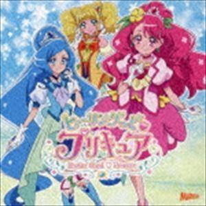 北川理恵、Machico / ヒーリングっど プリキュア Touch!!/ミラクルっと Link Ring!(通常盤) [CD]|ggking