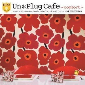 DJ KGO(MIX) / Un*Plug Cafe-comfort-mixed by DJ KGO a.k.a Tanaka Keigo [CD]