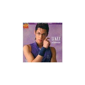 Luke.C(木手永四郎) / ミュージカル テニスの王子様 ベストアクターズシリーズ 012 Luke.C as 木手永四郎 [CD]|ggking