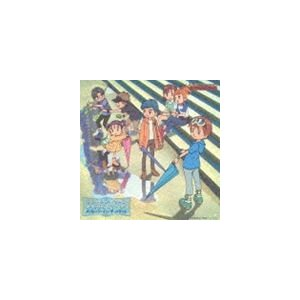 (ドラマCD) デジモンテイマーズ オリジナル ストーリー メッセージ・イン・ザ・パケット [CD]|ggking