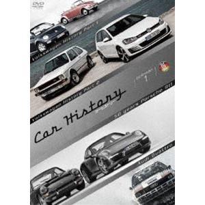 Car History GERMANY 1 [DVD]|ggking