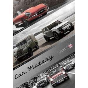 Car History United Kingdom [DVD]|ggking