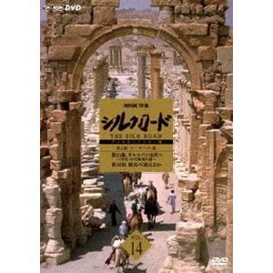 NHK特集 シルクロード 第2部 ローマへの道 Vol.14 [DVD]|ggking