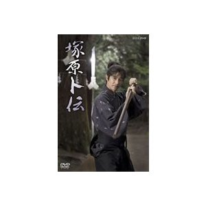 塚原卜伝 DVD-BOX [DVD]|ggking