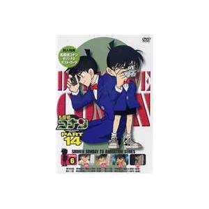 名探偵コナンDVD PART14 vol.6 [DVD]|ggking