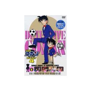 名探偵コナンDVD PART4 vol.6 [DVD]|ggking