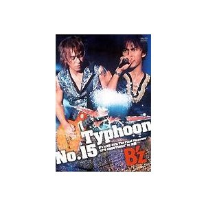 "B'z/Typhoon No.15〜B'z LIVE-GYM The Final Pleasure""IT'S SHOWTIME!!""in 渚園〜 [DVD]