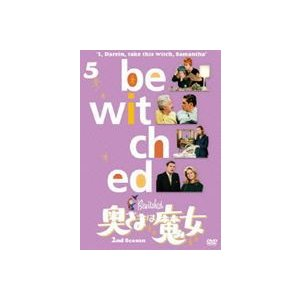奥さまは魔女 シーズン2 VOL.5 [DVD]|ggking