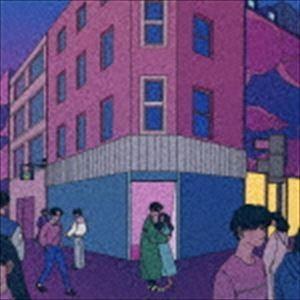 Saint Vega / 能動的Silece [CD] ggking