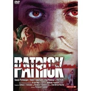 パトリック HDマスター版 [DVD]|ggking