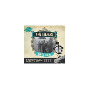 NEW ORLEANS GRIS GRIS [CD]