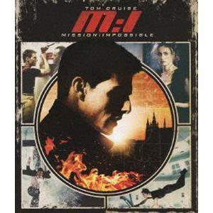 ミッション:インポッシブル スペシャル・コレクターズ・エディション [Blu-ray]|ggking