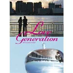 ラブ ジェネレーション DVD-BOX [DVD]|ggking
