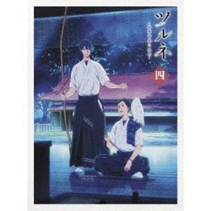 ツルネ -風舞高校弓道部- 第四巻 [DVD]|ggking