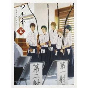 ツルネ -風舞高校弓道部- 第五巻 [DVD]|ggking
