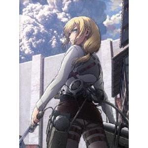 TVアニメ「進撃の巨人」Season3 Vol.3 [DVD]|ggking