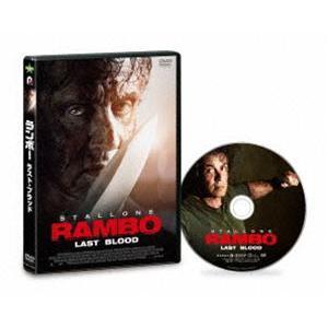 ランボー ラスト・ブラッド DVD [DVD]|ggking