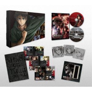進撃の巨人 〜クロニクル〜【初回限定版DVD】 [DVD]|ggking