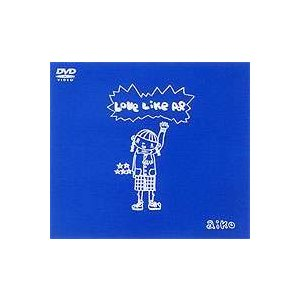 aiko Love Like Pop [DVD]|ggking