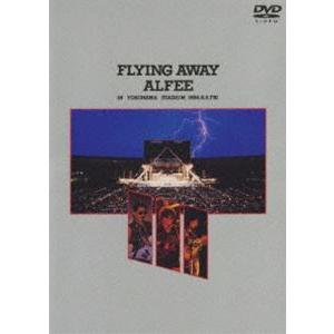 THE ALFEE/FLYING AWAY ALFEE IN YOKOHAMA STADIUM 1984.8.3.FRI(完全生産限定版) [DVD]|ggking