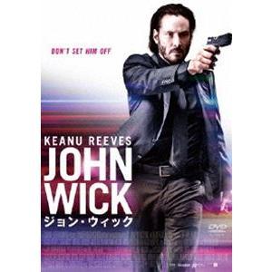 ジョン・ウィック【期間限定価格版】 [DVD]|ggking