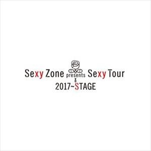Sexy Zone Presents Sexy Tour 〜 STAGE(DVD初回限定盤) [DVD]|ggking
