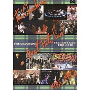 チェッカーズ/THE CHECKERS 35th Anniversary チェッカーズ・ベストヒッツ・ライブ! 1985-1992 [DVD]|ggking