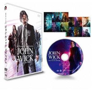 ジョン・ウィック:パラベラム [DVD]|ggking