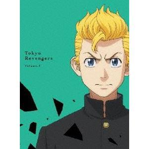 東京リベンジャーズ 第1巻【DVD】 [DVD]|ggking