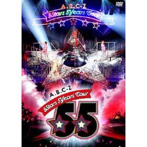 A.B.C-Z 5Stars 5Years Tour(DVD) [DVD] ggking
