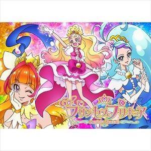 Go!プリンセスプリキュア vol.10 [DVD]|ggking