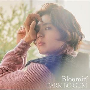 パク・ボゴム / Bloomin'(通常盤) [CD] ggking