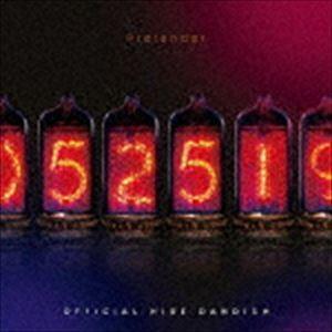 Official髭男dism / Pretender(通常盤)(通常盤) [CD]|ggking