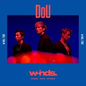 w-inds. / DoU(通常盤) [CD]|ggking