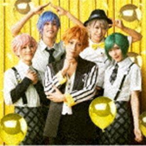 (ゲーム・ミュージック) MANKAI STAGE『A3!』夏組アルバム [CD]|ggking