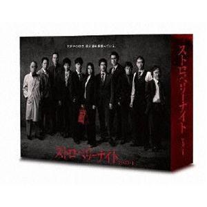 ストロベリーナイト シーズン1 Blu-ray BOX [Blu-ray]|ggking