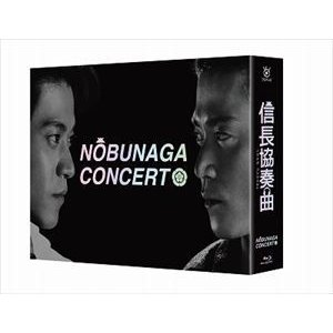信長協奏曲 Blu-ray BOX [Blu-ray]|ggking