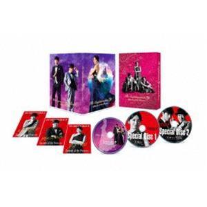 コンフィデンスマンJP プリンセス編 Blu-ray豪華版 [Blu-ray]|ggking