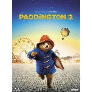 パディントン2 プレミアム・エディション【初回生産限定・Blu-ray】 [Blu-ray]|ggking