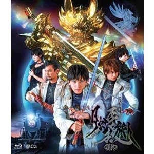 牙狼<GARO>-月虹ノ旅人- Blu-ray通常版 [Blu-ray] ggking