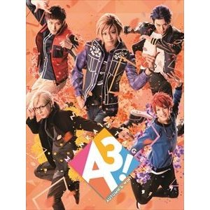 MANKAI STAGE『A3!』〜AUTUMN&WINTER2019〜【Blu-ray】 [Blu-ray]|ggking
