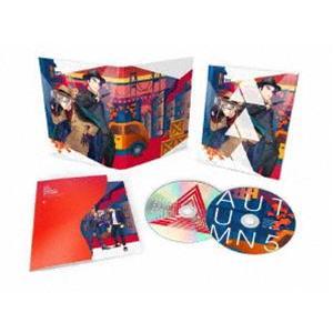 アニメ『A3!』【5】 [Blu-ray] ggking