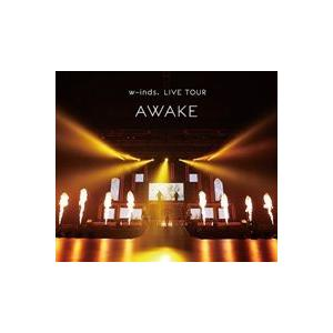 "w-inds. LIVE TOUR ""AWAKE"" at 日本武道館 [Blu-ray]