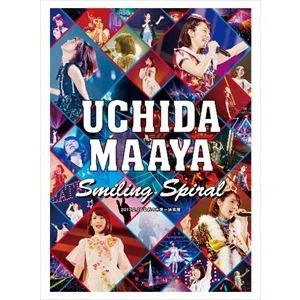 内田真礼/UCHIDA MAAYA 2nd LIVE『Smiling Spiral』 [Blu-ray]|ggking