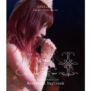 遠藤ゆりか FINAL LIVE -Emotional Daybreak- [Blu-ray]|ggking